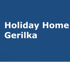 Holiday Home Gerilka